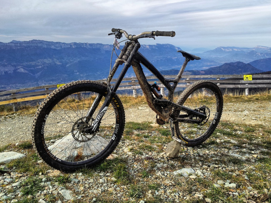 YT Industries Tues CF Comp
