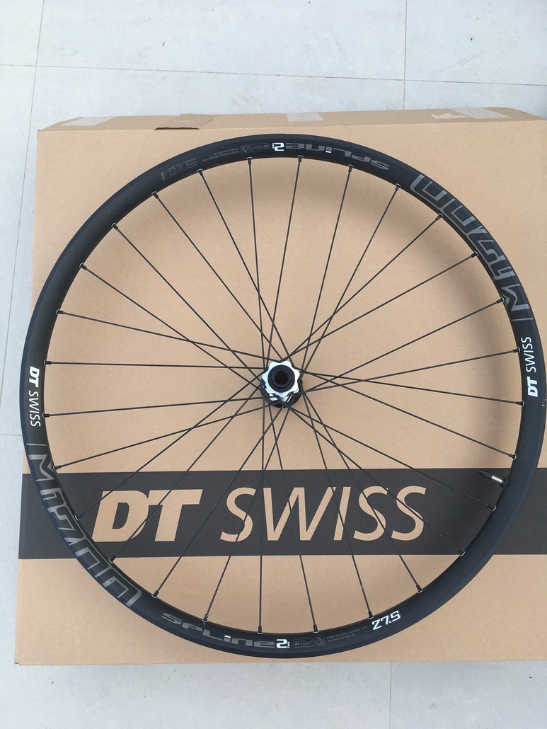 Dt swiss M 1700 Spline two 30mm