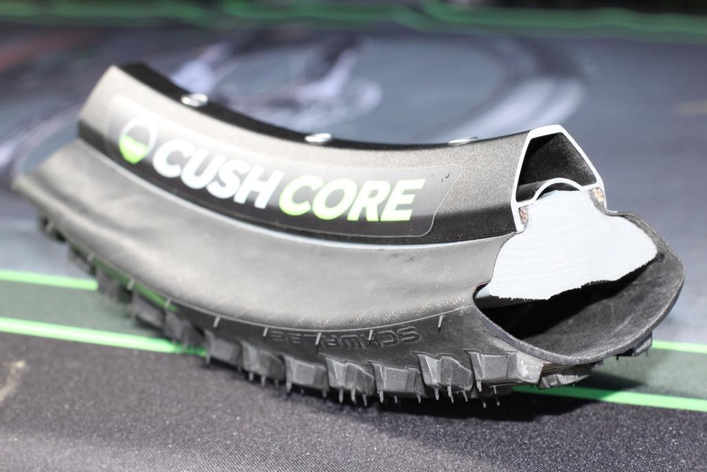 "cush core 29"" set"