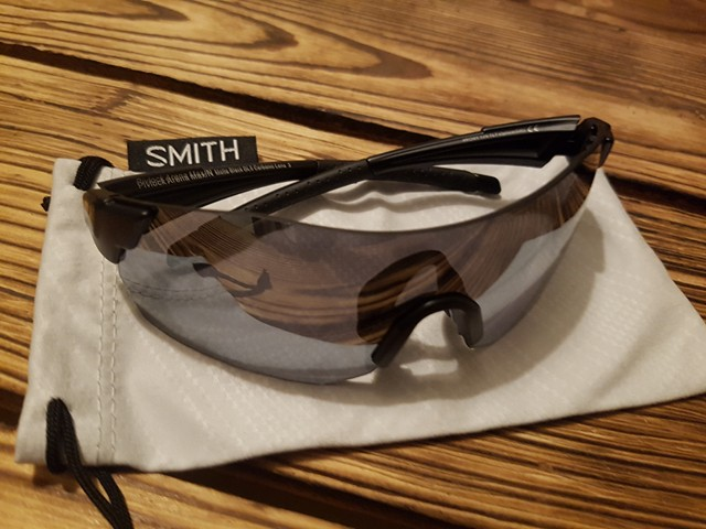 Smith PivLock Arena Max