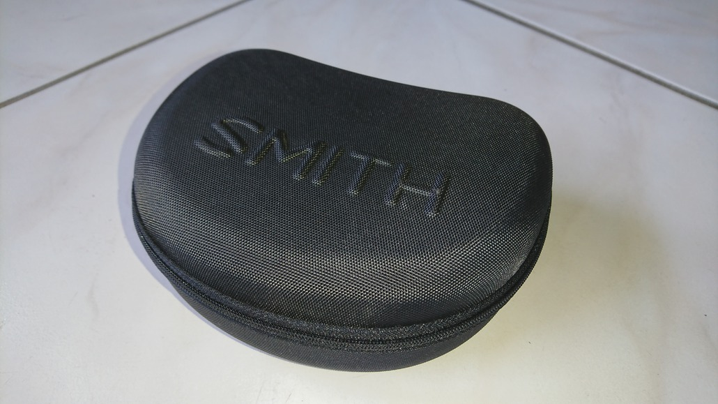 Smith optics PivLock Arena Max