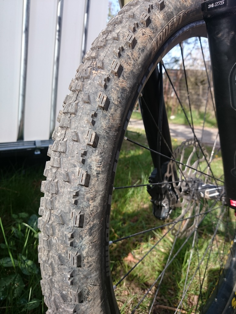 MAXXIS Ardent 60Tpi