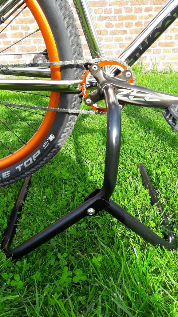 autres/pas de marque Support vélo PRO