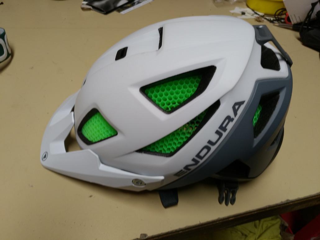 Endura MT 500
