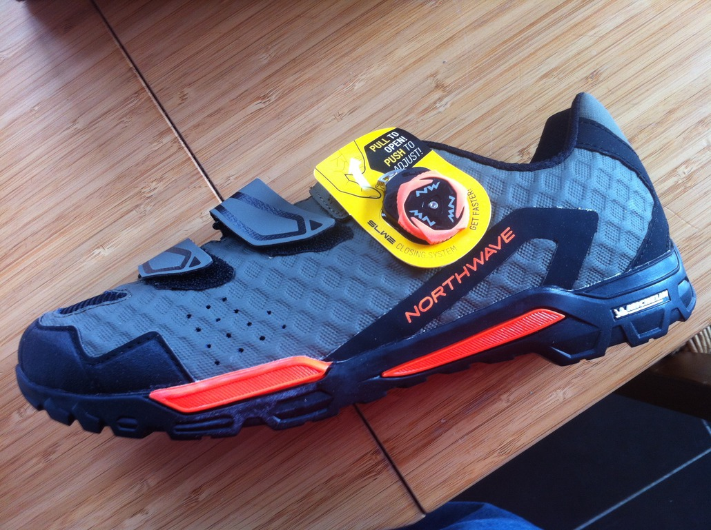 Northwave Outcross Plus