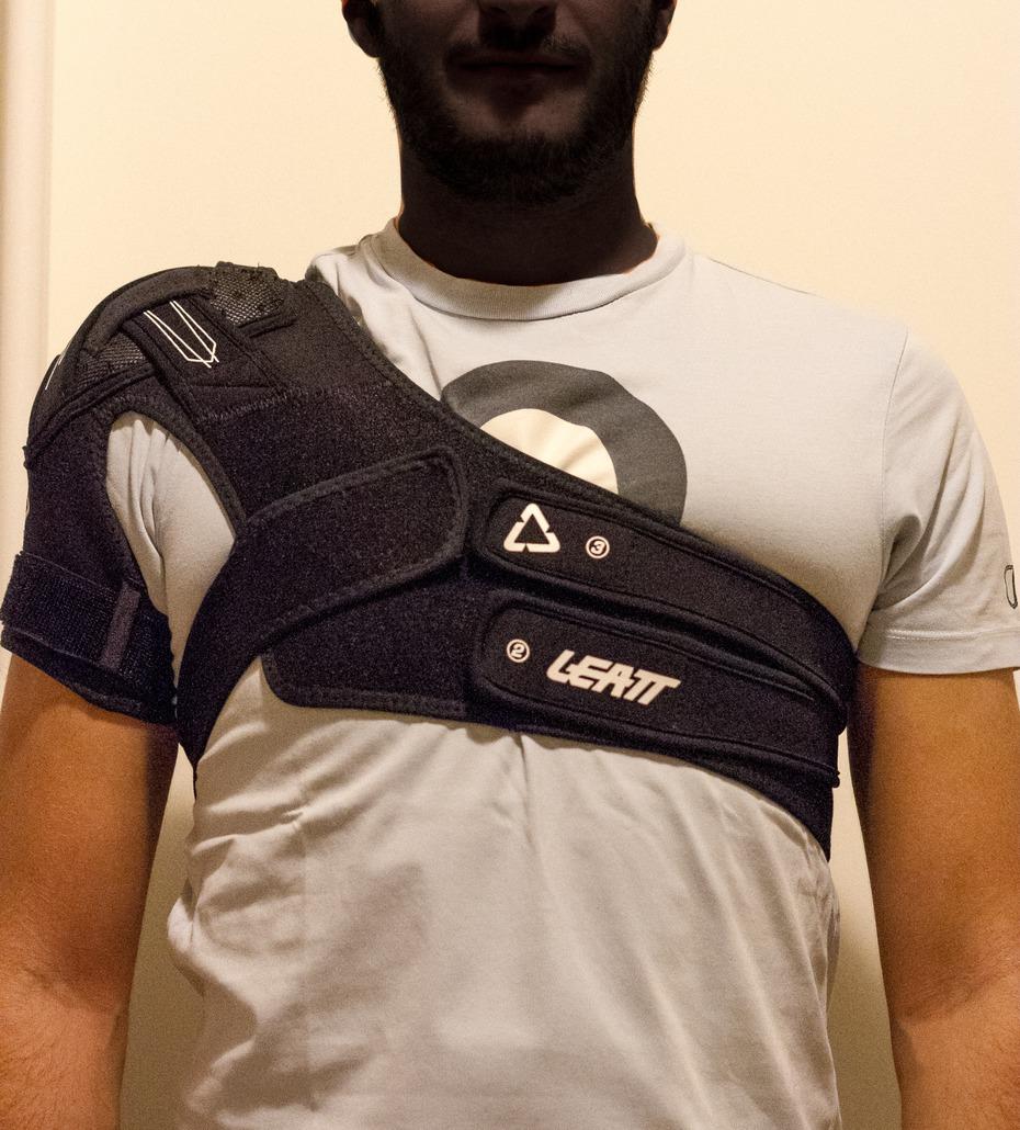 Leatt Brace shoulder brace