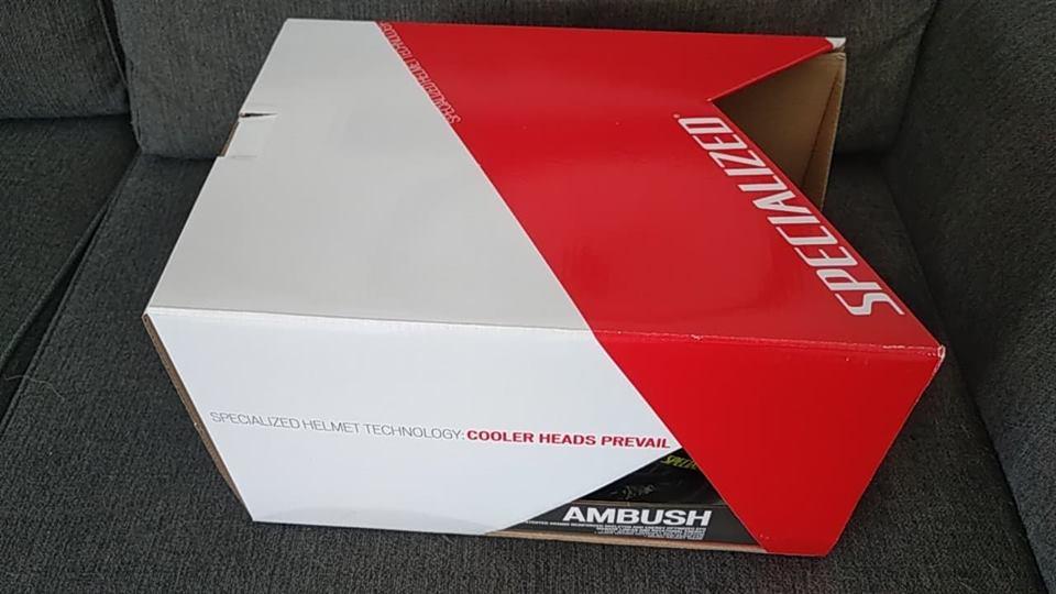 Specialized AMBUSH