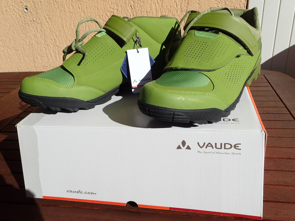 Vaude AM Downieville Mid