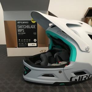 Test Giro Switchblade MIPS