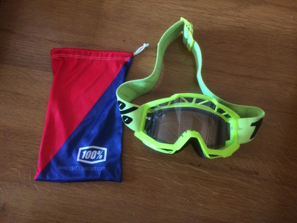 100% Accuri OTG : Le choix de la qualité par défaut pour les porteurs de lunettes