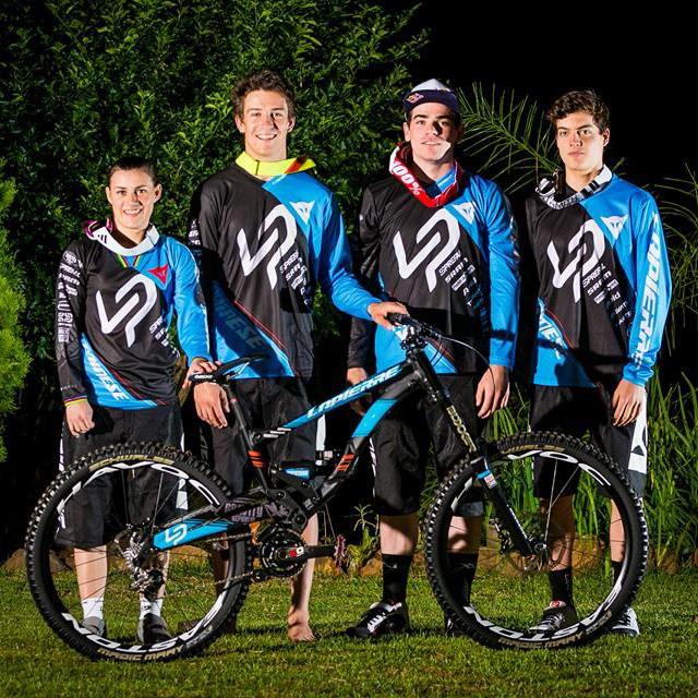 UCI DH WC #1 - Pietermaritzburg, les qualifs.