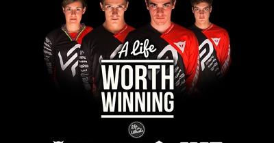 A Life Worth Winning Première !