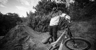 French Chronicles - #1 Anthony Rocci