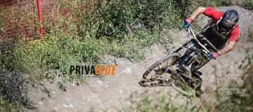 Privaride - Leatt Brace à -50%