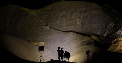 Darklight: Interview et photos backstage