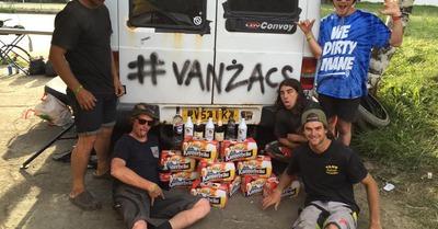 The Vanzacs
