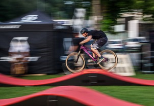 Eurobike: ION, Smith, Scott et Magura