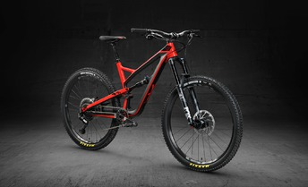 YT Industries : Jeffsy 27