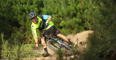 Kenny signe le Norco Factory Racing