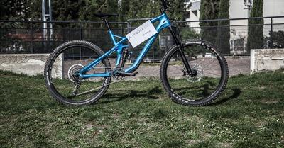 Guide d'achat d'un vélo d'occasion
