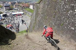 Récit : Enduro du Lion - Belfort