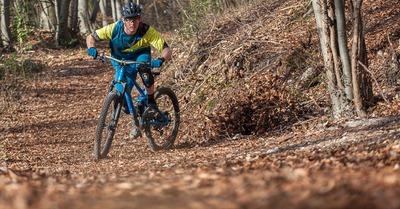 Canyon Strive CF 8.0 Race