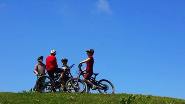 Trail Buddies #9 - Avec les Bikettes