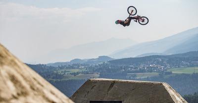 Crankworx Innsbruck : Les meilleurs runs de Slopestyle