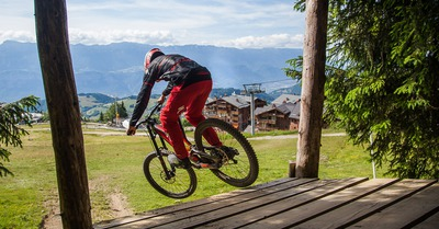 Ce weekend en Bike Park : 8/9 Juillet