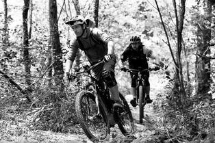 Trail Buddies #10 - Avec le Mountain Bikers Foundation
