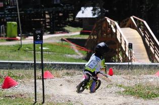 Kids Rider Bike Challenge à Vallnord
