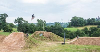 Ce weekend en Bike Park : 29/30 Juillet