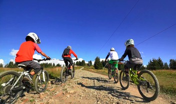 Trail Buddies #11 - Avec les Bambinos