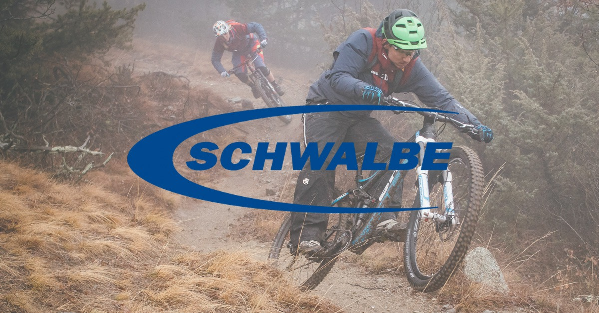 SCHWALBE - Magic Mary et Hans Dampf