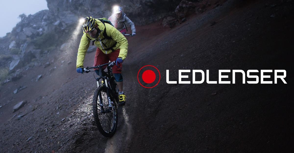 LEDLenser - XEO19R