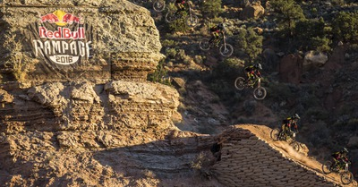Red Bull Rampage : Le LIVE c'est ici !