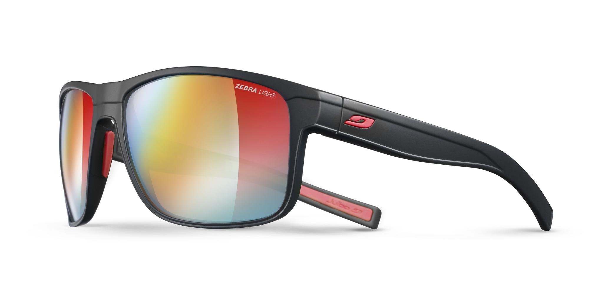 A tester   4 paires de lunettes Julbo Renegade a5158630d68c