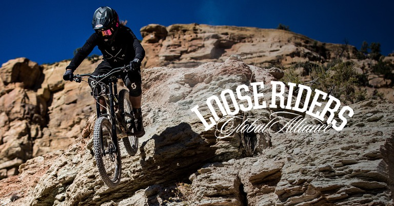 TESTS PRIVES : Loose Riders - LES TESTEURS SÉLECTIONNÉS