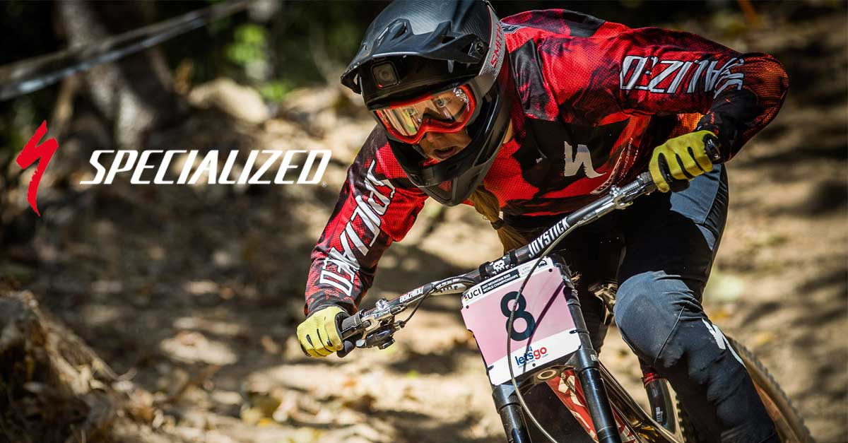 Specialized - Demo Pro Pants