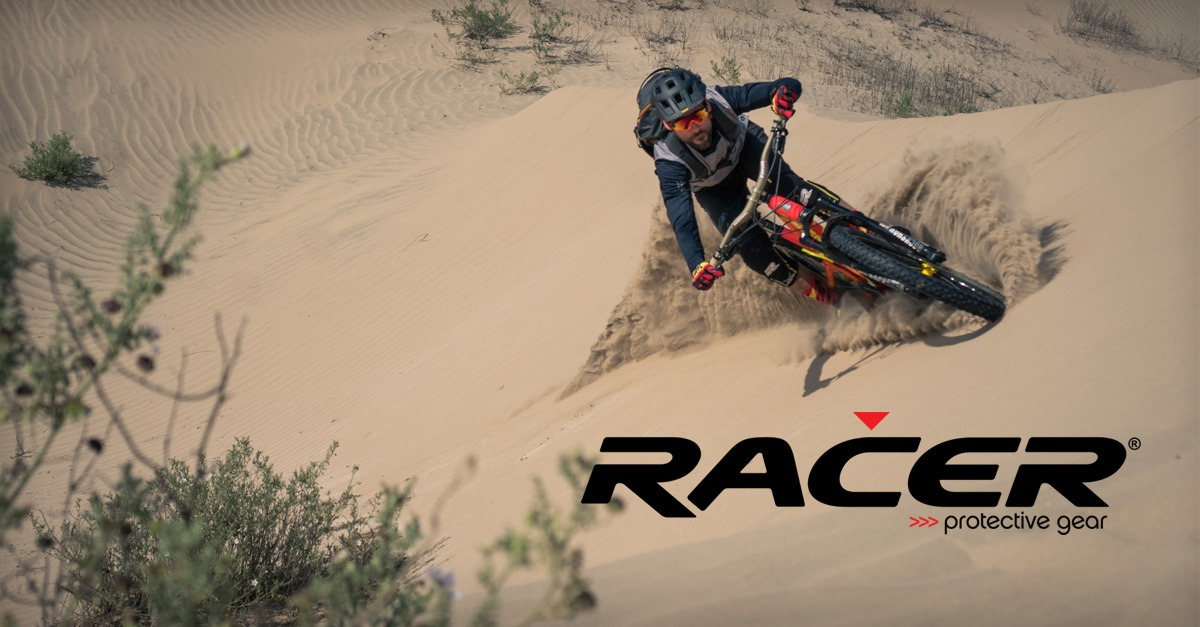 RACER - Motion Knee