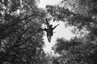 Serlin Trail - Jam d'ouverture