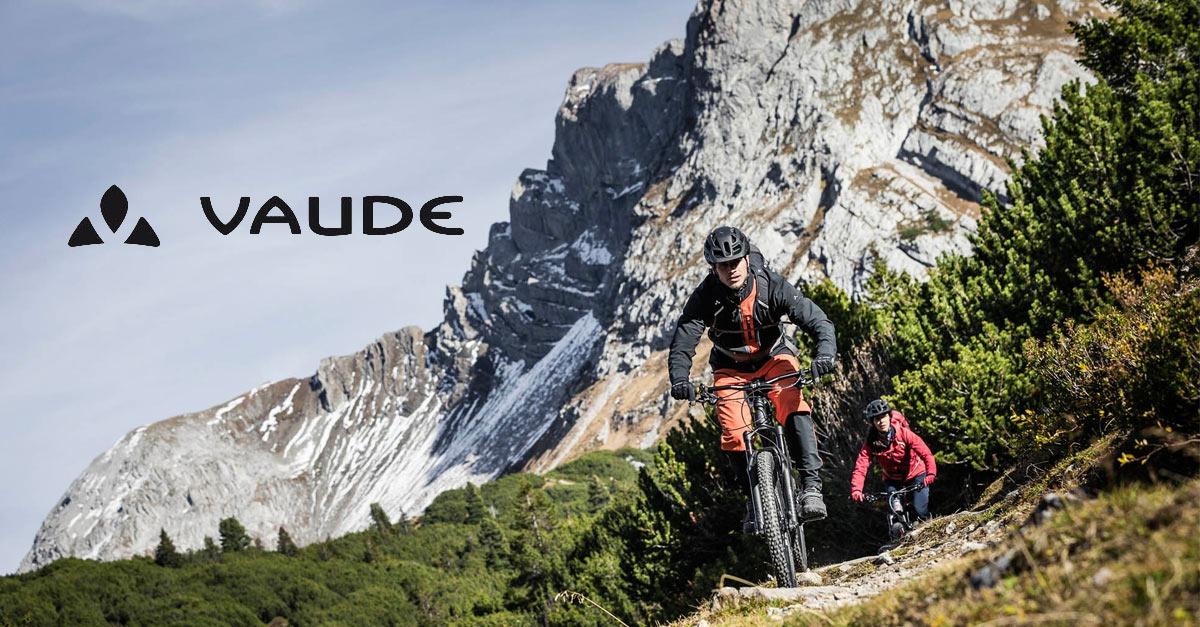 Vaude - AM Downieville Mid