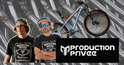 Histoire d'une marque #5 - Production Privée