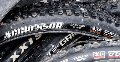 Comprendre : Les normes de pneus VTT.