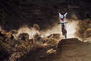 Red Bull Rampage 2018 - les dates annoncées