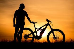 ReVolt bike - Commencal Meta Power