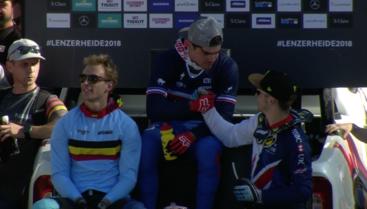 Lenzerheide - Résultats finaux - Championnats du monde