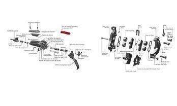 Comprendre : Les freins hydrauliques sur vos VTT