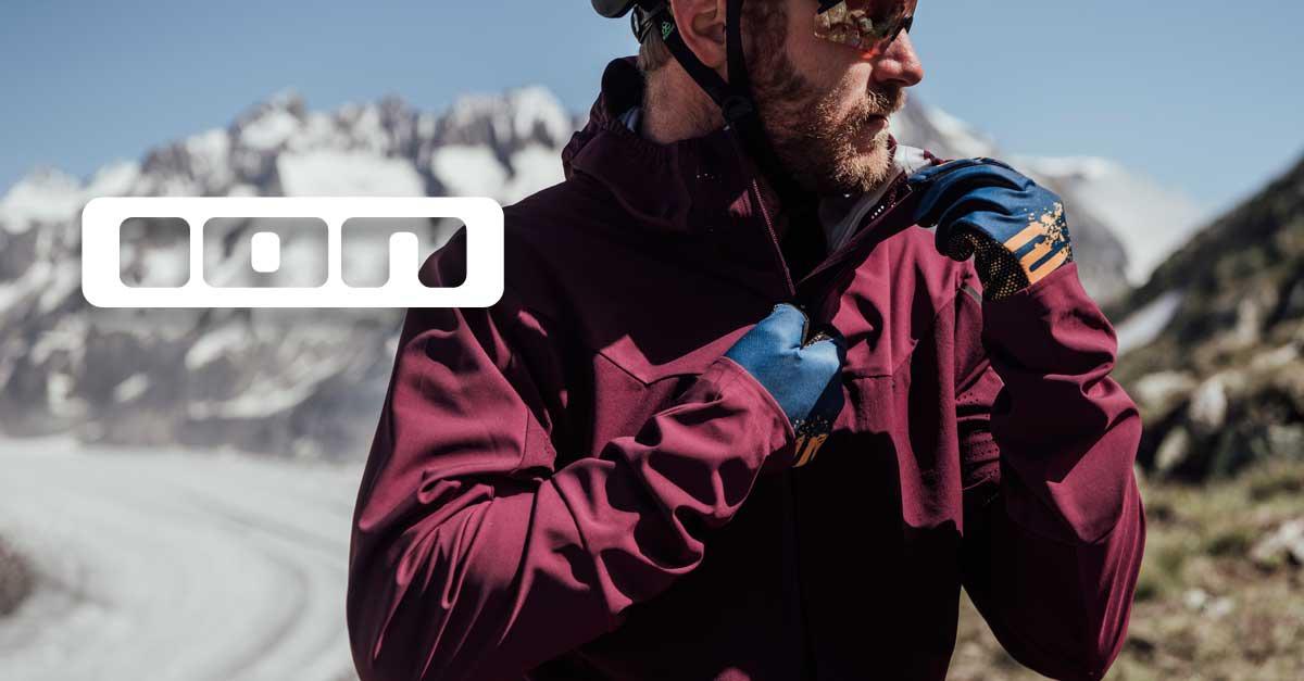 Ion - Hybride Jacket Traze Select