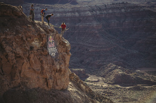 Red Bull Rampage 2018 - Le live !!
